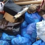 bulky waste