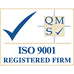 quality page - iso9001