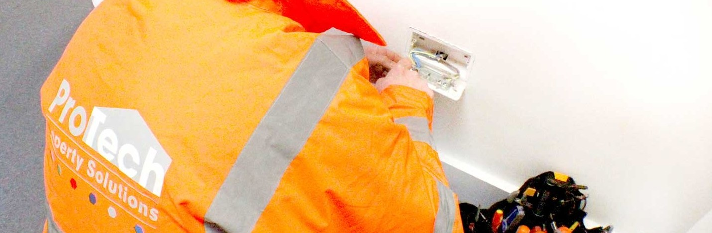 Electrical fault finding & repairs