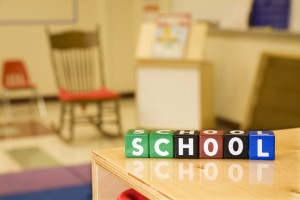 School blocks