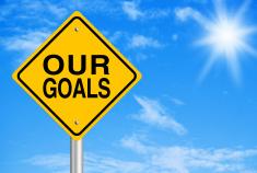 our-goals-concept