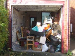 Garage Clearance V2