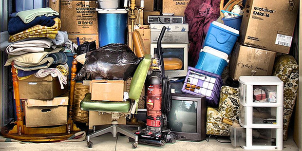 Domestic Junk Removal