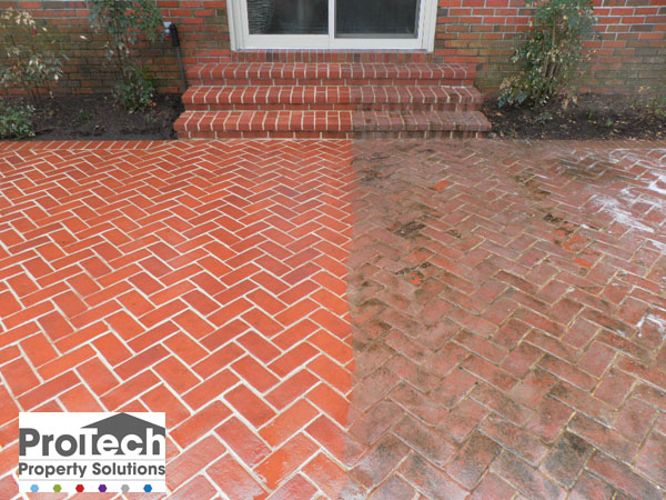 DIY Pressure Washing Tips - ProTech Property Solutions