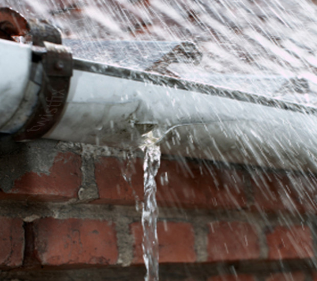 Gutter And Downpipe Maintenance Tips Protech Property