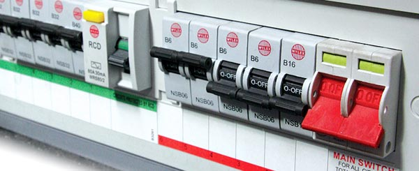 fuse box consumer unit changing protech property solutions