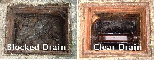 drain problem