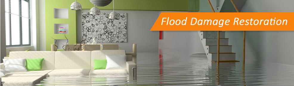 Image result for Flood damage restoration