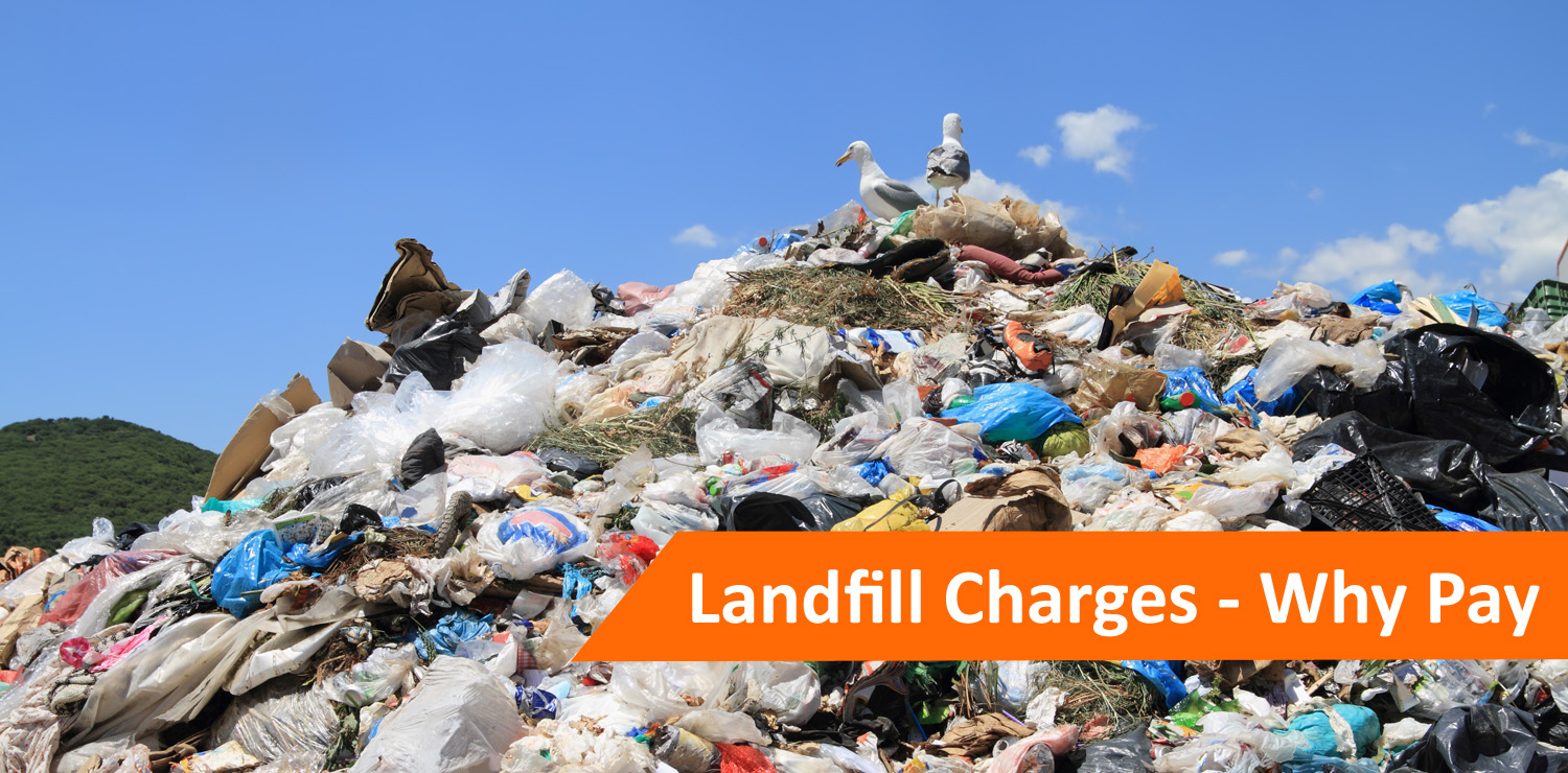 Landfill charges