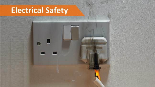 electrical safety for landlords