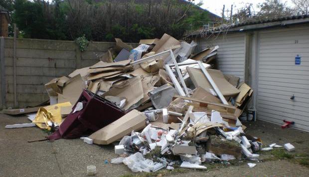Estate Junk Removal
