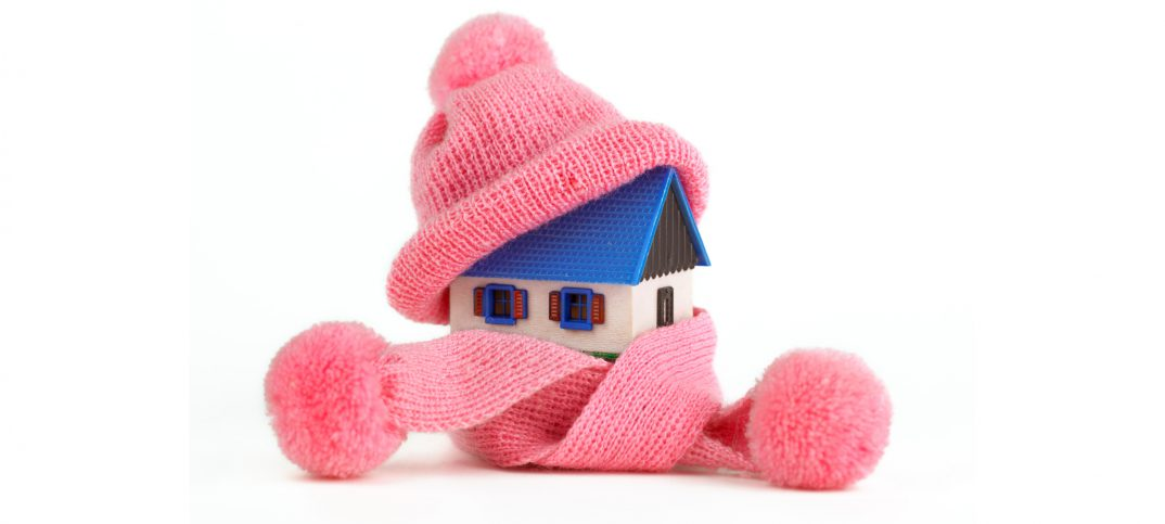 Winter-proofing your property