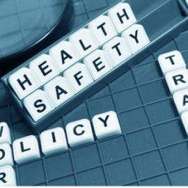 Residential Blocks – Who is responsible for Health & Safety