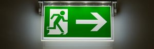 emergency lighting guide